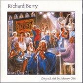 Pioneers of Rhythm & Blues Volume 5 by Richard Berry