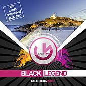 Jango Music - IMS Label Showcase Ibiza 2015 (Mixed by Black Legend) by Various Artists