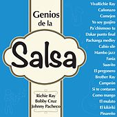 Genios de la Salsa, Vol. 1 de Various Artists