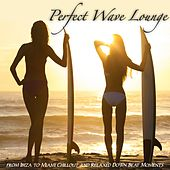 Perfect Wave Lounge (From Ibiza to Miami Chillout and Relaxed Down Beat Moments) von Various Artists