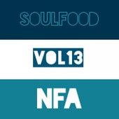Soulfood, Vol. 13: NFA by Trim