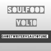 Soulfood, Vol. 10: Ghostwriter vs. Autotune by Trim