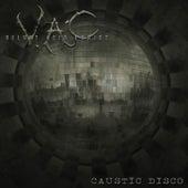 Caustic Disco de Velvet Acid Christ