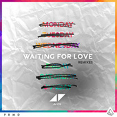 Waiting For Love Remixes de Avicii