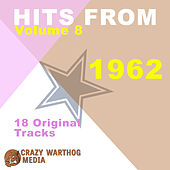 Hits From: Vol. 8 1962 von Various Artists
