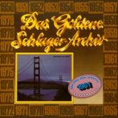 Das goldene Schlager Archiv 1961 von Various Artists