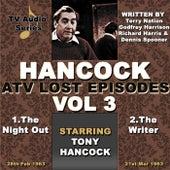 Hancock ATV Lost Episodes Vol 3 by Tony Hancock