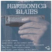 The Best of Harmonica Blues de Various Artists