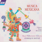 Musica Mexicana by Royal Philharmonic Orchestra