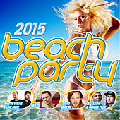 Beach Party 2015 de Various Artists
