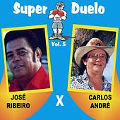 Super Duelo, Vol. 5 de Various Artists