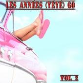 Les années 60, Vol. 2 (Yéyé) de Various Artists