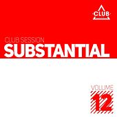 Substantial House, Vol. 12 by Various Artists