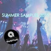 Summer Samples 2015 - EP de Various Artists