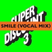 Smile (Vocal Mix) by Etienne de Crécy