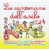 Le canzoncine dell'asilo, Vol. 4 de Various Artists