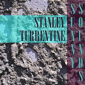 Sunny Sounds by Stanley Turrentine