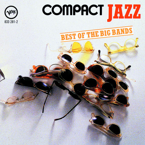 Compact Jazz: Best Of The Big Bands by Various Artists
