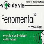 Fenomental by Vita de Vie