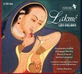Delibes, L.: Lakme by Alessandra Ruffini