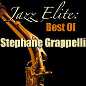 Jazz Elite: Best Of Stephane Grappelli de Stephane Grappelli
