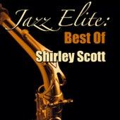 Jazz Elite: Best Of Shirley Scott de Shirley Scott