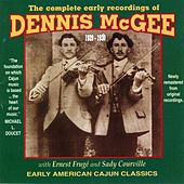 Complete Recordings 1929-1930 by Dennis McGee