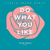 Do What You Like (Liquid Cosmo Remix) [Radio Edit] de Taio Cruz