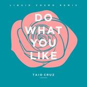 Do What You Like (Liquid Cosmo Remix) [Radio Edit] di Taio Cruz