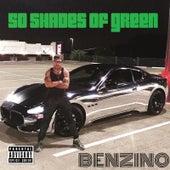 50 Shades of Green by Benzino