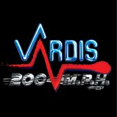200 Mph EP by Vardis