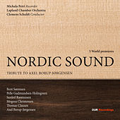 Nordic Sound: Tribute to Axel Borup-Jørgensen by Various Artists