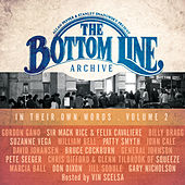 The Bottom Line Archive Series: In Their Own Words Vol. 2 von Various Artists