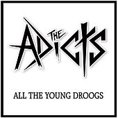 All the Young Droogs de The Adicts