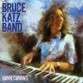 Homecoming de Bruce Katz Band