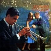 Plays Jazz for Dancing de Maynard Ferguson