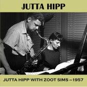 Jutta Hipp with Zoot Sims - 1957 de Jutta Hipp