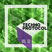 Techno Protocol, Vol. 2 von Various Artists
