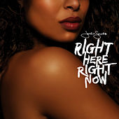 Right Here Right Now de Jordin Sparks