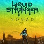 Nomad, Vol. 1 by Liquid Stranger