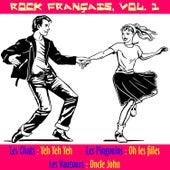 Rock Francais, Vol. 1 de Various Artists