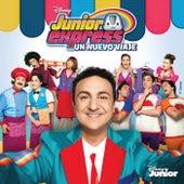 Junior Express – Un nuevo viaje de Diego Topa