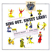 Sing Out, Sweet Land by Various Artists