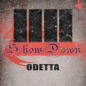 Show Down by Odetta