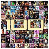 House Candy 100 by Various Artists