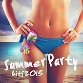 Summer Party Hits 2015 by Various Artists