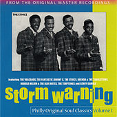 Storm Warning: Philly Original Soul Classics, Vol. 1 by Various Artists