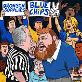 Blue Chips 1 & 2 de Action Bronson