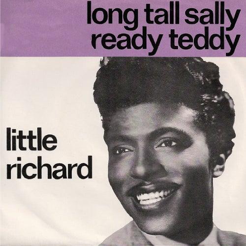Long Tall Sally / Ready Teddy by Little Richard