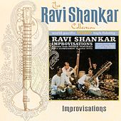 Improvisations by Ravi Shankar